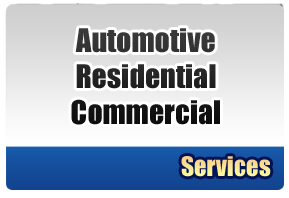 Locksmith Knoxville - services
